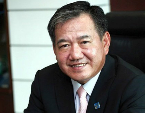 Đại gia Phạm Trung Cang nợ Sacombank 660 tỷ