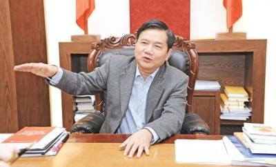 Bộ trưởng Thăng: Giá có trường lớp dạy làm bộ trưởng