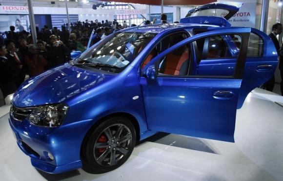 Bất đồng lương thưởng, Toyota dừng sản xuất tại Ấn Độ