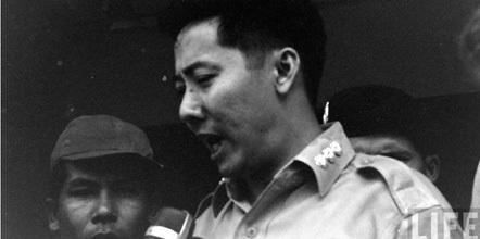 Phạm Ngọc Thảo, Chánh Tín, tình báo