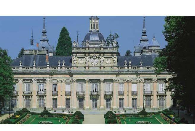 lâu đài, kiến trúc
