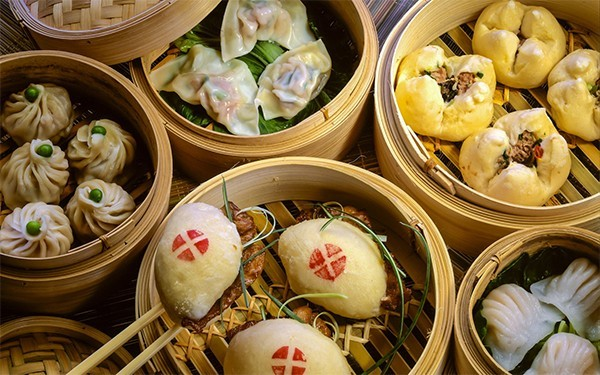 ẩm thực, Việt Nam, Nhật Bản, Ấn Độ
