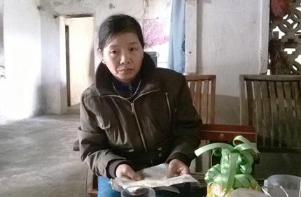 Cảm động người mẹ hơn 10 năm bán máu nuôi con - Ảnh 1
