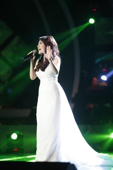 Mỹ Tâm, Vietnam Idol