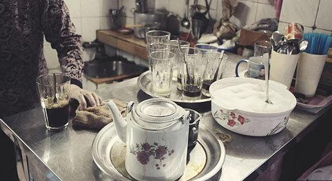 cà phê, cà phê Hà Nội, cà phê Giảng, cà phê Nhân, cà phê Lâm, cà phê Năng, cà phê Nhĩ