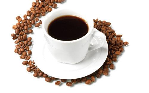 cách, cà phê, món ngon
