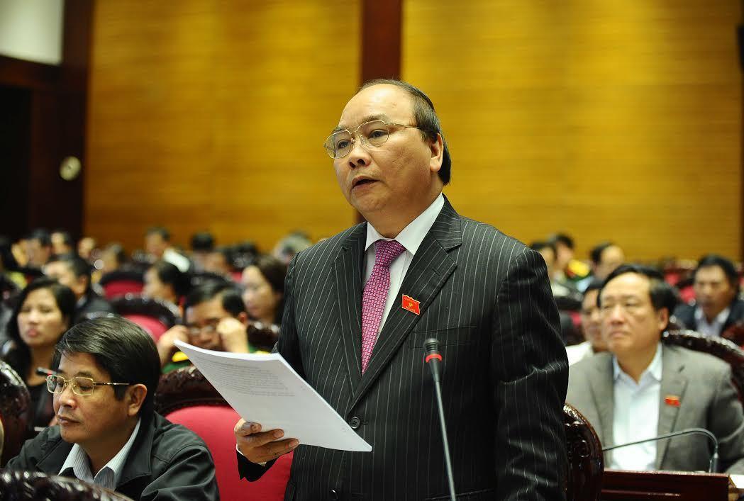 Phó Thủ tướng: Làm rõ thông tin sếp đường sắt nhận hối lộ