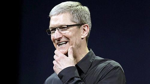 9 điều chưa biết về CEO Apple - Tim Cook