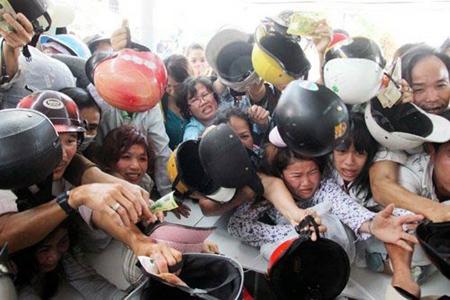 Nhật Bản, Việt Nam, người Nhật, người Việt, văn minh, kỷ luật, đất nước, văn hóa