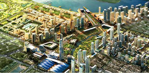 biến đổi, khí hậu, thành phố xanh, tác động, World Bank, phát triển, bền vững,
