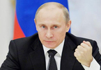 Putin: Lạnh như đá và cự tuyệt phương Tây