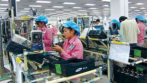 FDI, Samsung, Intel, chuyển-giá, phụ-trợ, công-nghiệp-hỗ-trợ, FDI-bỏ-trốn, nội-địa-hóa, vốn-đăng-ký, dự-án