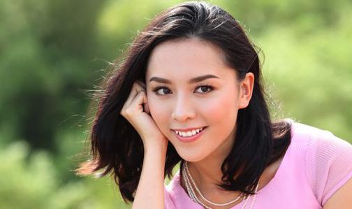 Dương Trương Thiên Lý, phút chốc thành bà chủ ngân hàng