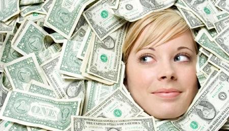 Quyền lực, tiền bạc, hạnh phúc: Tại sao không có cả ba?