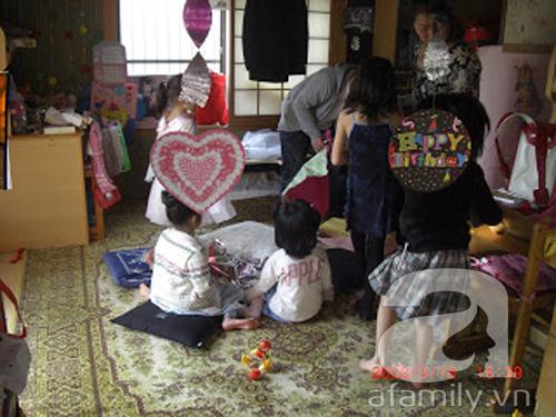 mẹ Nhật, nuôi dạy, tự tin, bí quyết