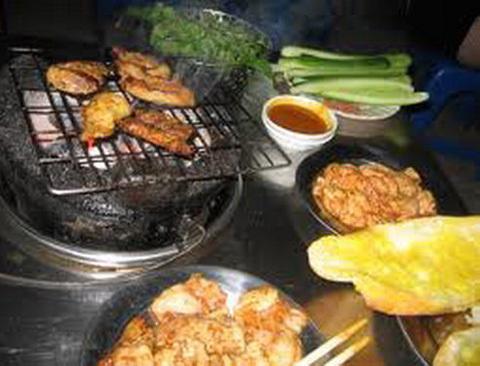 thịt-thối, hóa-chất, vịt-quay, lòng-thối, nầm-dê, thịt-nướng, thịt-xiên, thơm-ngon, tiểu-thương, tẩy-trắng, bàn-nhậu