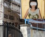 Quay phim gửi công an tố cáo hàng xóm dâm ô trẻ em