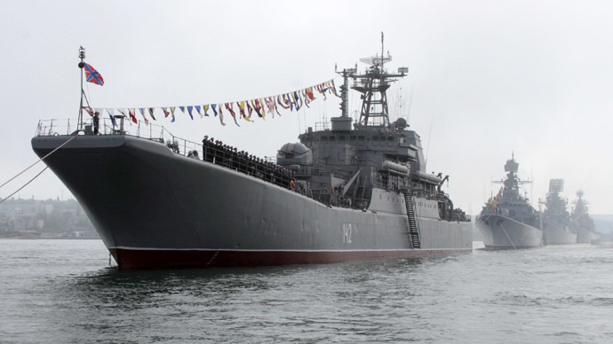 Đối sách của Nga, NATO, Mỹ với Ukraina