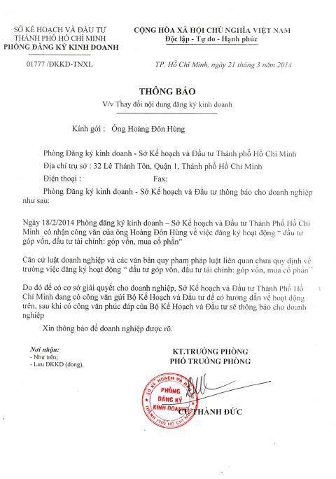 bầu Kiên, Nguyễn Đức Kiên, ACB, kinh doanh trái phép