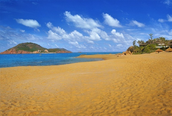 bãi biển, du lịch, bãi biển đẹp nhất, Phú Quốc, Hạ Long, Nha Trang