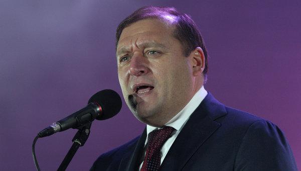 Ai sẽ là Tổng thống Ukraina?