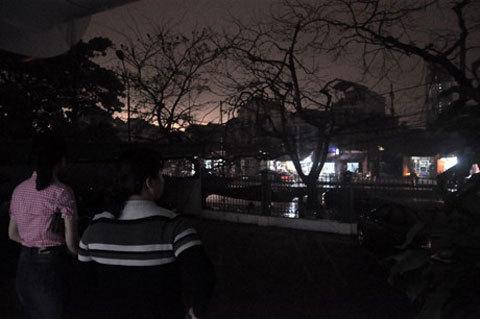 Có một không hai ở Việt Nam: Ngày biến thành đêm