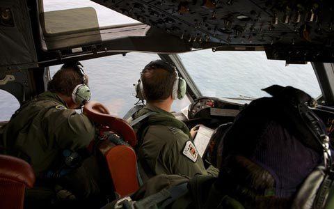 MH370, tìm kiếm, chi phí
