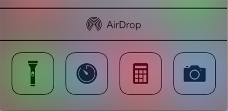 9. Tắt Air Drop