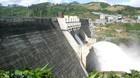 Động đất mạnh ở thủy điện Sông Tranh 2