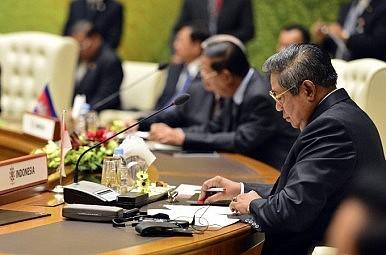 Indonesia sẽ 'đấu' Trung Quốc về Biển Đông?
