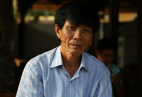 quan chức, Hội An, tài sản, minh bạch, Nguyễn Sự