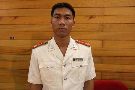 Cuộc vây bắt 2 trùm 'tín dụng đen' khét tiếng xứ Thanh