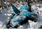 Hàn Quốc phát hiện UAV thứ ba nghi của Triều Tiên