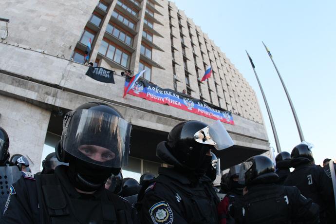 Bầu cử Tổng thống Ukraina: Tiến thoái lưỡng nan