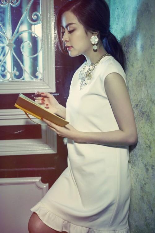 Hoàng Thùy Linh, tình yêu, cuộc đời