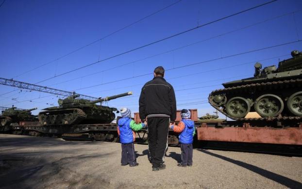 Crưm, Nga, cuộc sống, thường nhật, thay đổi