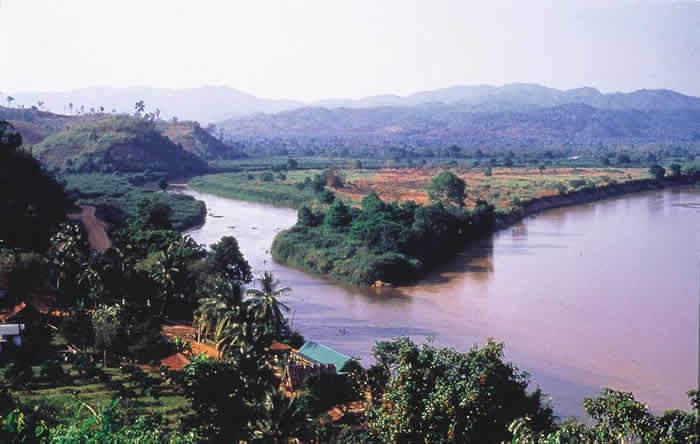 Mekong, thông tin, dòng sông, kỷ lục, nôi văn hóa, động vật quý hiếm, quốc gia, khu vực, Ủy hội sông Mekong