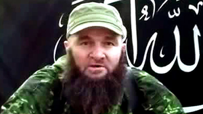 Trùm khủng bố khét tiếng nhất Nga bị tiêu diệt