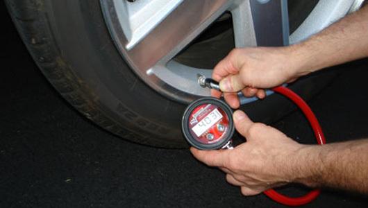 quan niệm, sai lầm, ô tô, bánh xe, ắc quy, lốp xe