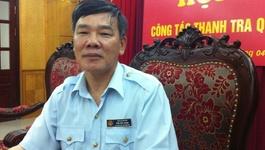 Thanh tra lên tiếng vụ đường cong Trường Chinh