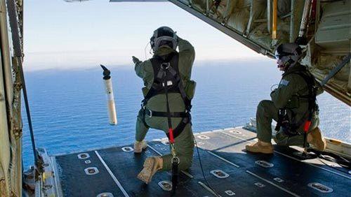 Australia đã định vị được hộp đen MH370?