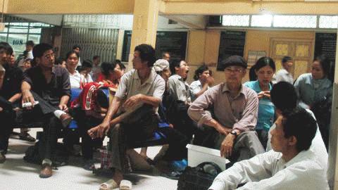 bệnh viện Bạch Mai, kiểm toán, bộ Y tế