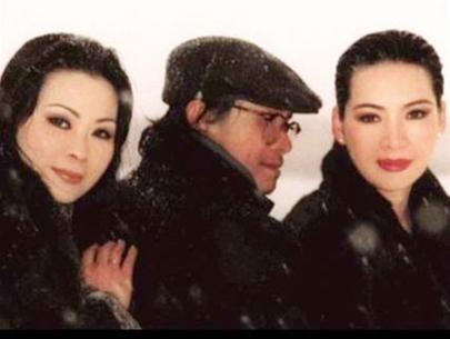 Ca sĩ Trịnh Vĩnh Trinh: Ngày xưa anh Sơn từng muốn chị Ly trở về!
