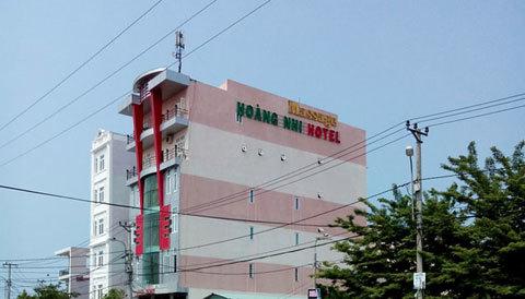 mát xa, massage, Đà Nẵng, trá hình, khách sạn, Hoàng Nhi