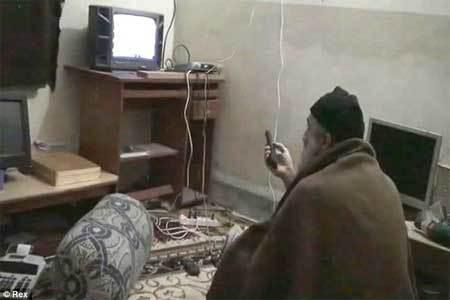 Pakistan đã che giấu Bin Laden thế nào?