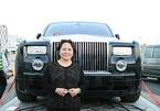 Rolls Royce đầu tiên VN của bà Dương Thị Bạch Diệp giờ ở đâu?