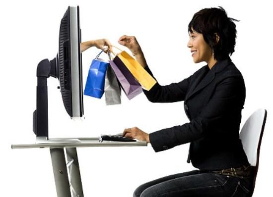 phụ nữ, khảo sát, thương mại điện tử, Việt Nam, mua sắm trực tuyến, tỉ lệ, khảo sát,