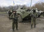 Putin cảnh báo Ukraina bên bờ vực nội chiến