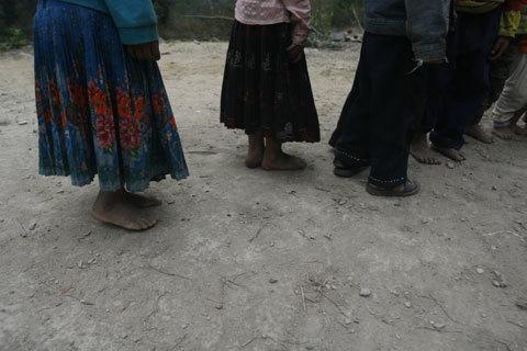 đói nghèo, chính sách, phát triển