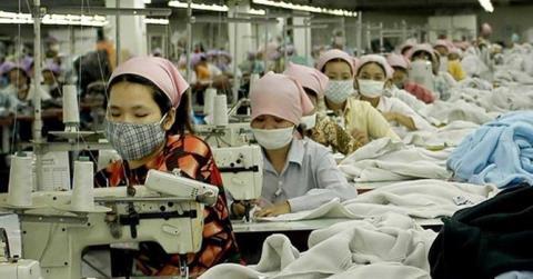 Việt Nam ngày càng thua Campuchia nhiều mặt